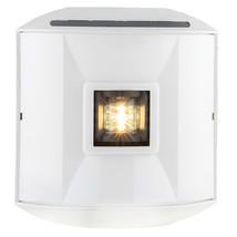 Aqua Signal Series 44 Stern Side Mount LED Light - 12V/24V - White Housing [4450 - $132.94