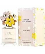 Marc Jacobs Daisy Eau So Fresh Edt Spray 2.5 Oz For Women - $61.00