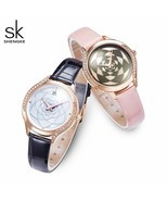 SK® Watches Women Watches ShengKe Brand Luxury Watch Quartz Waterproof W... - $30.69