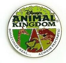 Disney's Animal Kingdom: Sometimes Real ... Always Fantastic Cast Exclus... - $11.75