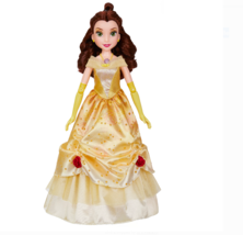 Dance Code featuring Disney Princess Belle( Box Damaged) - $33.65