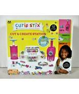 CUTIE STIX Jewelry Figures Nail art kit BRAND NEW in box - $46.99