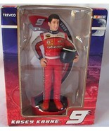 MIB NASCAR 2006 Collectible Ornament #9 Kasey Kahne Trevco Trading Corp New - $14.99