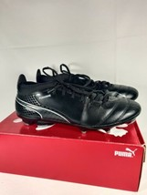 New PUMA One 17.3 FG Soccer Boots Cleats 104074-04 Size 10 - $48.51