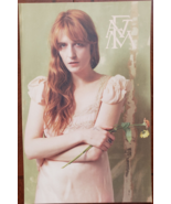 """Florence The Machine 'High As Hope' 11"""" x 17"""" poster - $7.95"""