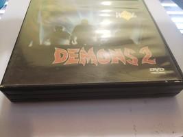 Dario Argento Collection Vol. 2: Demons & Demons 2 DVD image 4