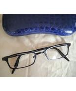 Pro Design-Danish Eyewear Essential Titanium 2222 C 6031 48 20 New - $34.99