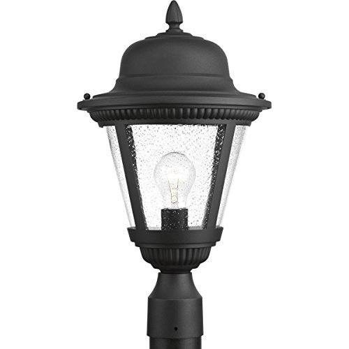 Primary image for Progress Lighting P5458-31 Transitional One Light Post Lantern from Westport Col