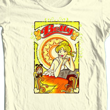 Archie Comics Betty Pin Up T-shirt 100% cotton vintage book graphic tee AC138 image 1