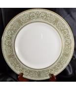 "Royal Doulton ENGLISH RENAISSANCE Dinner Plate 10.5""(multiple available) - $46.71"