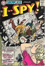 Showcase Comic Book #51 I - - Spy!, DC Comics 1964 FINE+ - $32.81