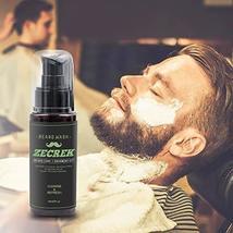 Best 9 in 1 Beard Grooming & Growth Kit w/Beard Oil,Beard Shaping Tool,Beard Was image 5