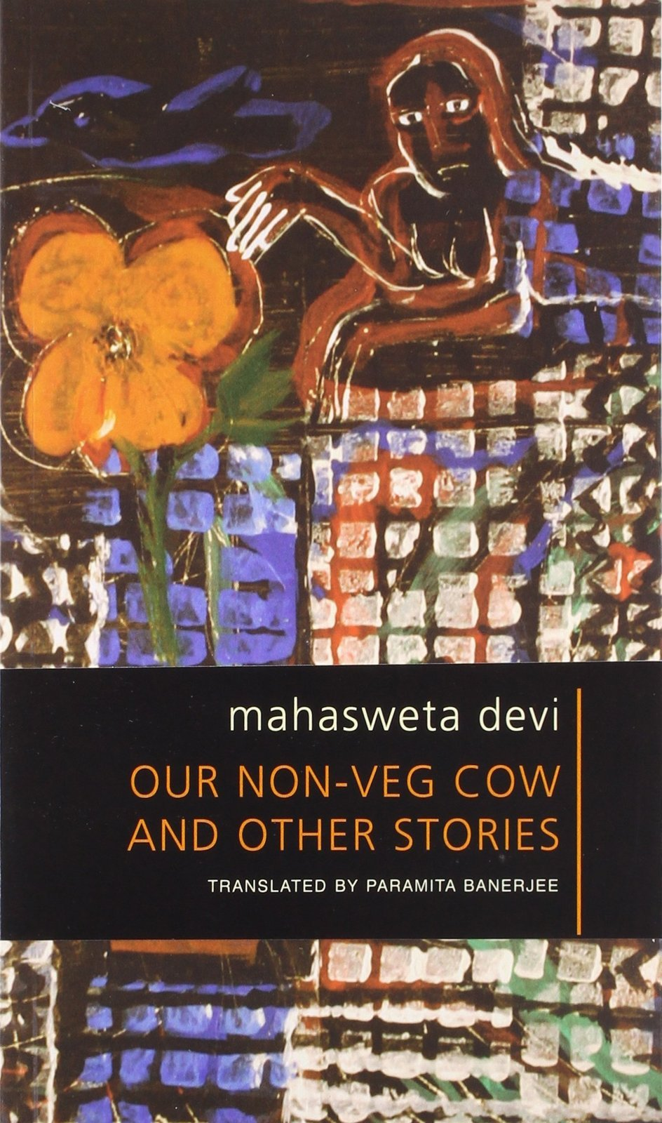 an analysis of the short story dhowli by mahasweta devi Transcript of dhowli by mahasweta devi citation devi, m dhowli other voices, other vistas: short stories from africa, china, india, japan, and latin america.