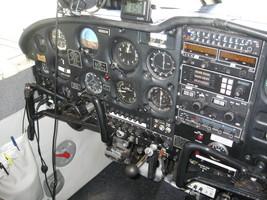 1966 Piper PA 28-150 For Sale in Collins, GA 30421 image 6