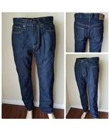 Tommy Hilfiger Uomo Jeans Vestibilità Comoda Lavaggio Capi Scuri Gamba D... - $85.88