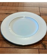 Monique Lhuillier by WATERFORD Etoile Platinum Salad Plate, 158957 - $16.35