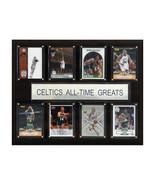"C&I Collectables NBA 12""x15"" Boston Celtics All-Time Greats Plaque - $42.55"