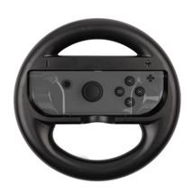 PAQUET de 2 noir - Nintendo Switch Joy-Con volant contrôleur jeu - TWIN - $15.53