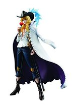 Megahouse One Piece: Portraits of Pirates: Cavendish The White Horse Excellent M - $192.00