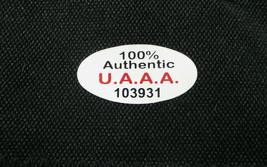 """MEAN"" JOE GREENE / AUTOGRAPHED PITTSBURGH STEELERS WHITE CUSTOM JERSEY / COA image 5"