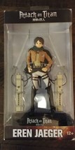 "Attack on Titan Eren Jaeger 7"" Action Figure 2017 McFarlane Toy Anime Ne... - $22.24"