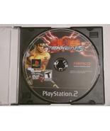 Playstation 2 - TEKKEN 5 (Game Only) - $8.00