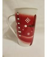 Starbucks Coffee 2010 Holiday Winter Mug Tall Latte Stories Are Gifts SH... - $9.89