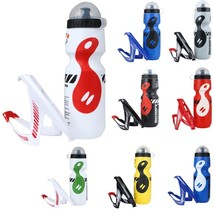 750ML Portable Outdoor Bike Bicycle Cycling Sports Drink Jug Water Bottl... - $152,61 MXN
