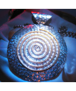 HAUNTED NECKLACE OFFERS ONLY 700x SPIRALS OF POWER HARNESSING MAGICK 7 S... - $88,007.77