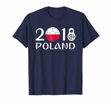 Special shirts - Poland National Flag 2018 Jersey Soccer Gift Fan Tshir... - $19.95+