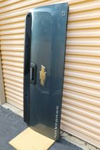 07-14 Chevy Chevrolet Silverado GMC Sierra TailGate Tail Gate image 3