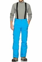 Spyder Mens Troublemaker Tailored Ski Snowboard Pants,Size L, Inseam Reg... - $99.00