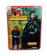Robin Hood Prince Thieves action figure 1991 Kenner Sheriff Nottingham R... - $64.35