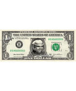 NOG on REAL Dollar Bill Aron Eisenberg Star Trek Deep Space Nine ds9 Cas... - $8.88