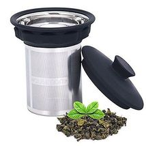 Extremely Fine Mesh Loose Tea Infuser by House Again - Fits Standard Cup... - £34.49 GBP