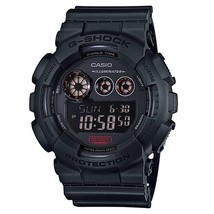 G-Shock Military Black GD120MB-1 X-Large Digital Super Wristwatch - $63.16