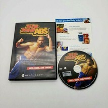 Hip Hop Abs Hips, Buns, And Thighs by Beachbody DVD  - $5.89