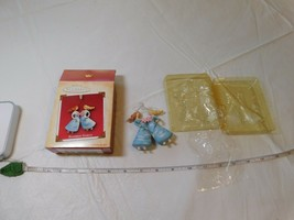Hallmark 2004 Keepsake Holiday Christmas Ornament Kindred Spirits friend... - $13.22