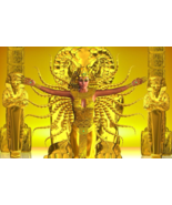 xcc Quantum 9 Power Goddess Obsession Love Spell + Hypnotic Haunted Djin... - $159.00