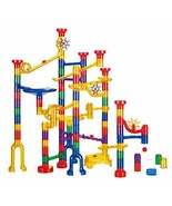 dOvOb Marble Run Construction Building Blocks STEM Toys - Marble Maze - ... - $37.10