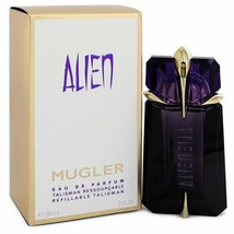 Alien By Thierry Mugler Eau De Parfum Refillable Spray 2 Oz For Women - $80.41