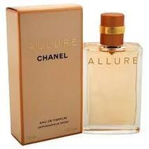 Chanel Allure Perfume 1.2 Oz Eau De Parfum Spray for women image 5