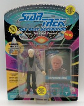 Admiral McCoy Action Figure - BRAND NEW! - $5.93