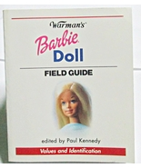 Warman's Barbie Doll Field Guide 512 Pages Paperback Book 2003 - $5.00