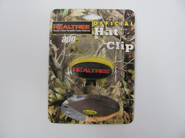 NEW IN PACKAGE Havercamp Realtree APG HD Official Hat Clip NIP - $4.95