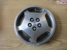 1989 Chrysler Lebaron 15 inch hubcap wheel cover factory original - $18.50