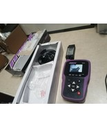 Max Sensor Diagnostic & Programming Tool MX46 BAD LCD AS IS  - $189.95