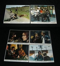 Orig EASY RIDER 8X10 NSS Lobby Cards FONDA Nicholson HOPPER I Will Break... - $274.39