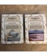 Sedona XL Wax Melts Cubes LOT Brand New Bundle Lot - $24.99