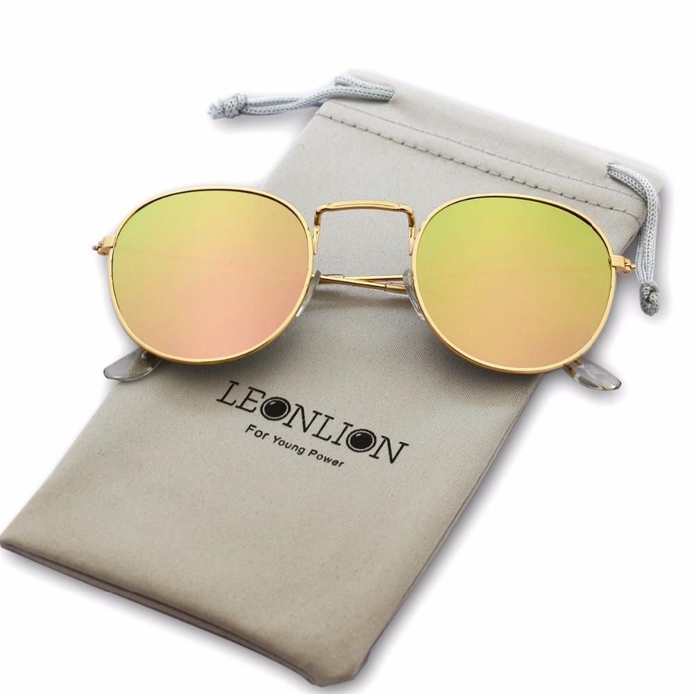 0637d845df83 8 sunglasses women men brand designer glasses lady round luxury retro sun  glasses vintage mirror